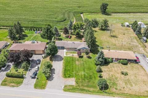 House for sale at 13890 Kennedy Rd Caledon Ontario - MLS: W4853604
