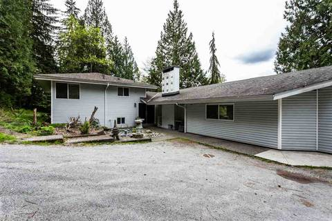 House for sale at 13897 Silver Valley Rd Maple Ridge British Columbia - MLS: R2365130