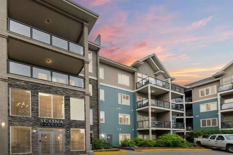 Condo for sale at 10121 80 Ave Nw Unit 139 Edmonton Alberta - MLS: E4161263
