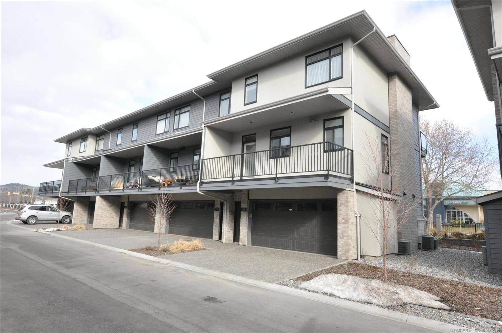 Townhouse for sale at 1102 Cameron Ave Unit 139 Kelowna British Columbia - MLS: 10199945