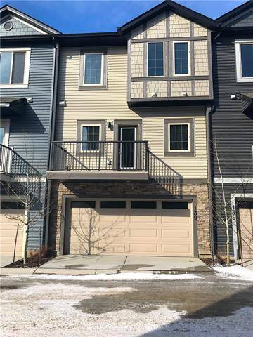 Townhouse for sale at 139 Legacy Point(e) Southeast Unit 139 Calgary Alberta - MLS: C4290325
