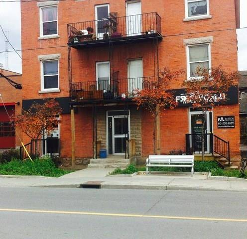 Commercial property for lease at 141 Preston St Apartment 139 Ottawa Ontario - MLS: 1160647