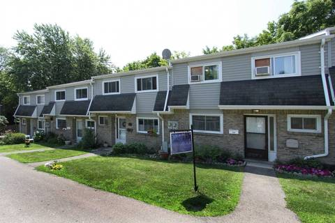 Condo for sale at 2050 Upper Middle Rd Unit 139 Burlington Ontario - MLS: W4525398