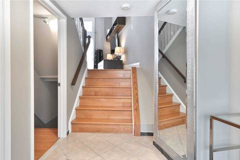 Condo for sale at 2315 Bromsgrove Rd Unit 139 Mississauga Ontario - MLS: W4690255