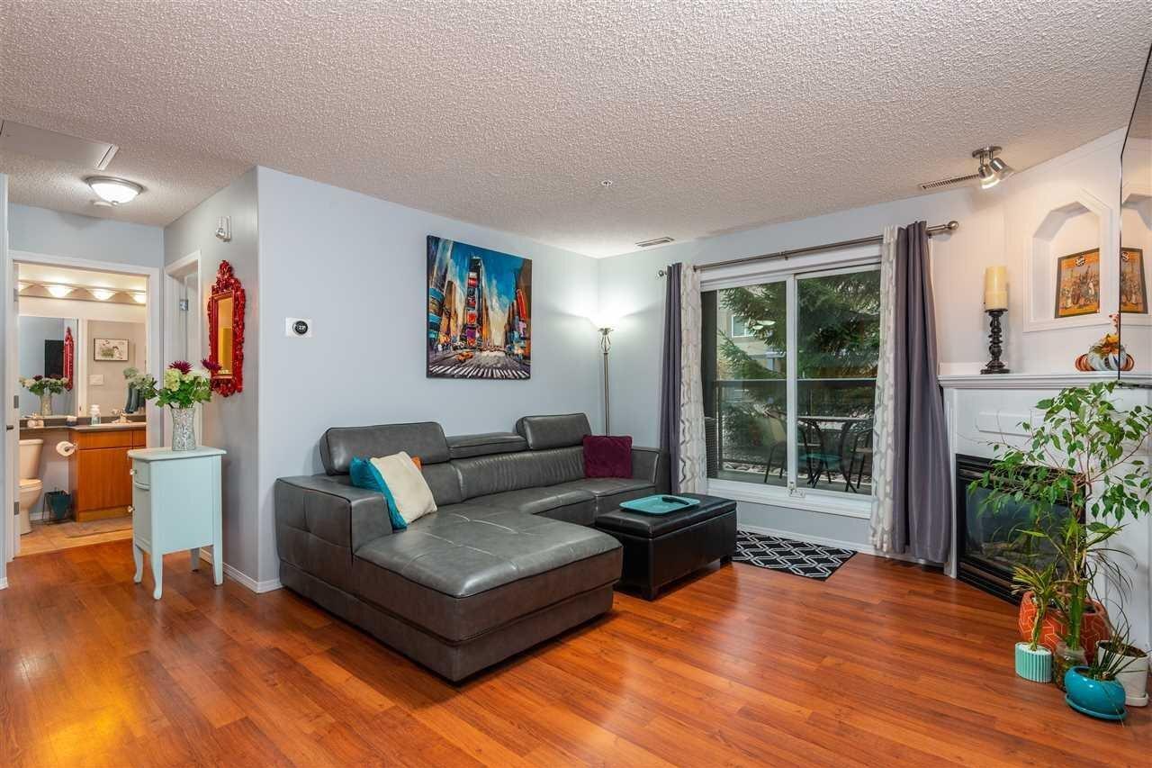 Condo for sale at 279 Suder Greens Dr NW Unit 139 Edmonton Alberta - MLS: E4219298
