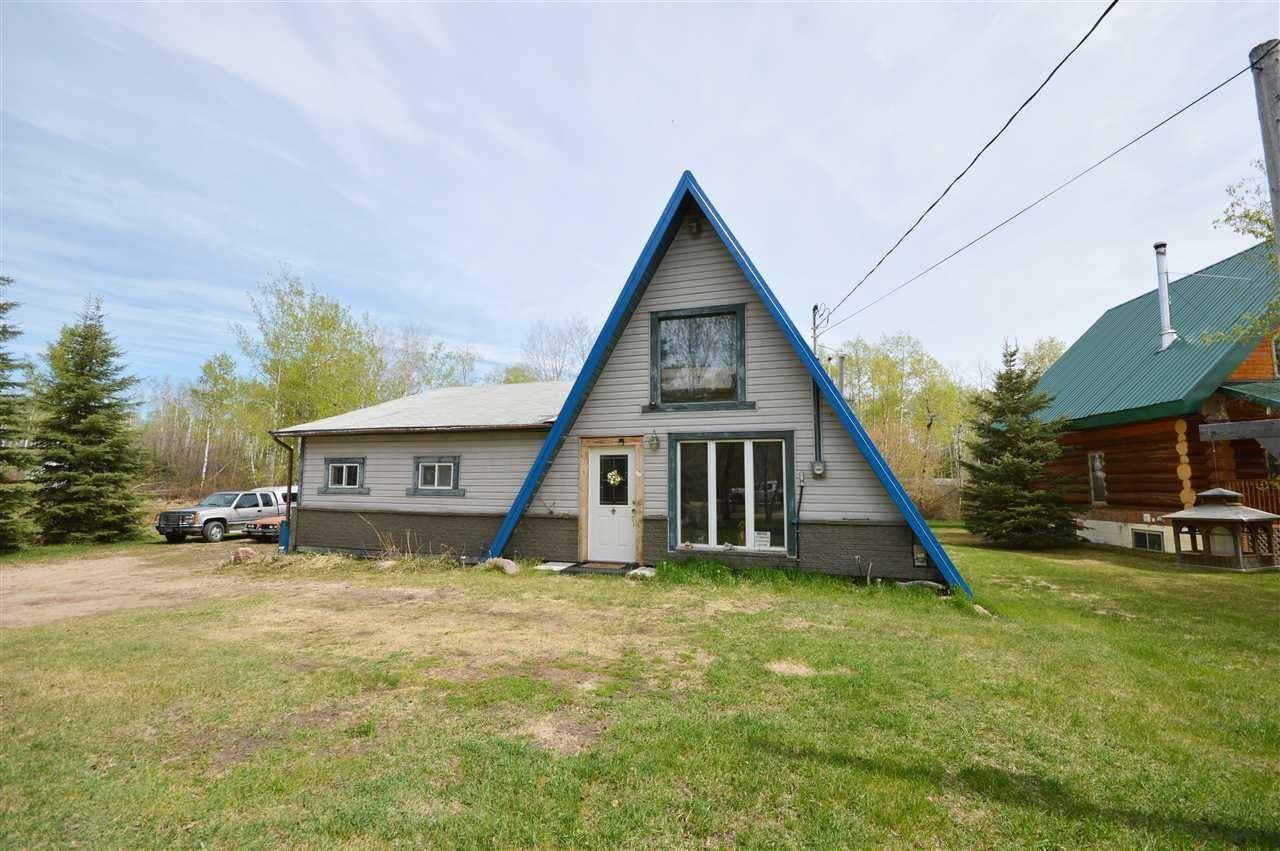 House for sale at 61209 Rge Rd Unit 139 Rural Bonnyville M.d. Alberta - MLS: E4157895