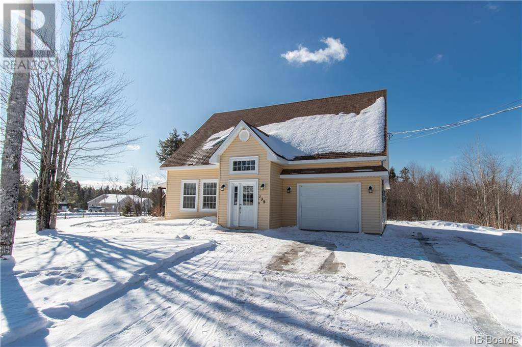 House for sale at 139 628 Rte Penniac New Brunswick - MLS: NB040647