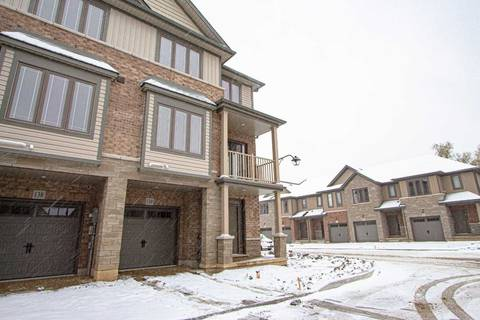 Townhouse for sale at 77 Diana Ave Unit 139 Brantford Ontario - MLS: X4688968