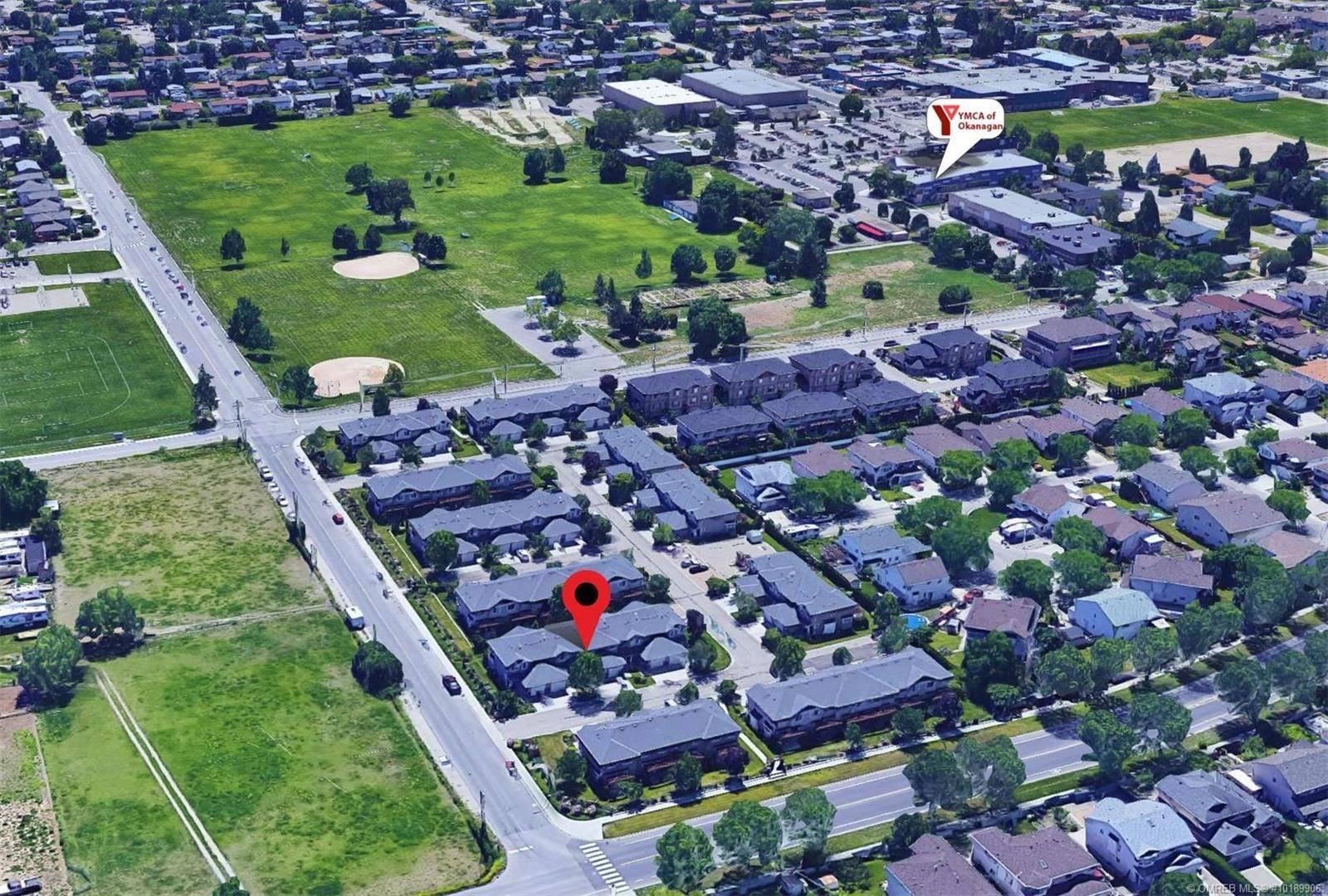 Townhouse for sale at 914 Craig Rd Unit 139 Kelowna British Columbia - MLS: 10189906