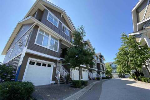 Townhouse for sale at 935 Ewen Ave Unit 139 New Westminster British Columbia - MLS: R2504151