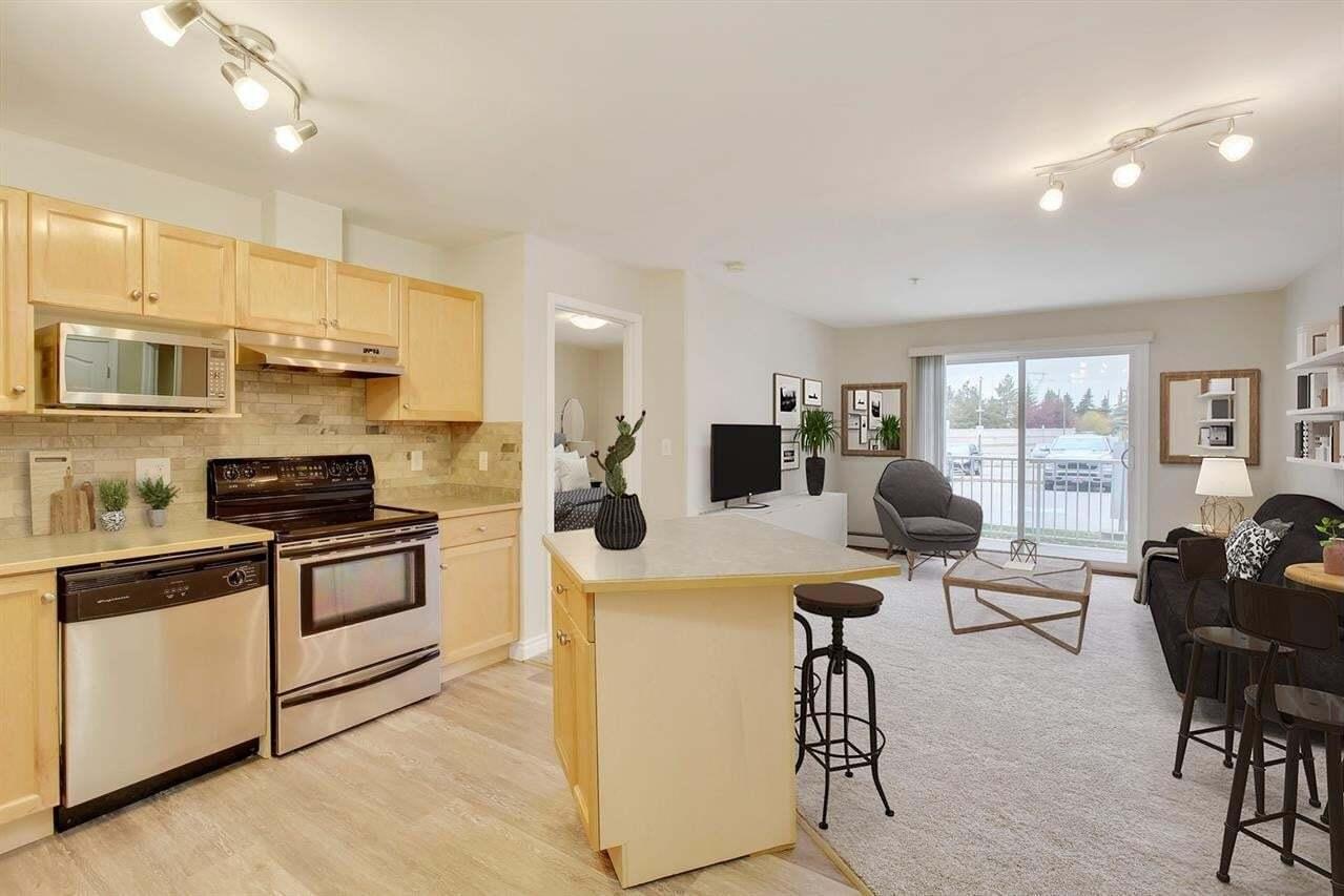 Condo for sale at 9525 162 Av NW Unit 139 Edmonton Alberta - MLS: E4217255