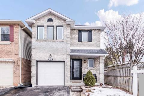 House for sale at 139 Adele Cres Oshawa Ontario - MLS: E4702586