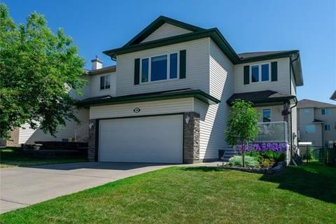 House for sale at 139 Arbour Stone Cres Northwest Calgary Alberta - MLS: C4253077