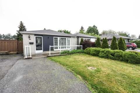 Townhouse for sale at 139 Avondale Blvd Brampton Ontario - MLS: W4773693