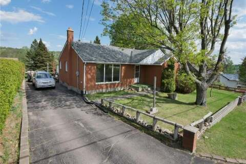 House for sale at 139 Bay St Barry's Bay Ontario - MLS: 1193685