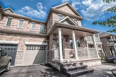 Townhouse for sale at 139 Bellini Ave Vaughan Ontario - MLS: N4541658