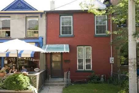 Townhouse for sale at 139 Berkeley St Toronto Ontario - MLS: C4726864