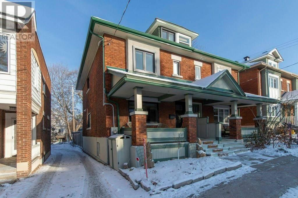 House for sale at 139 Blackburn Ave Ottawa Ontario - MLS: 1178847