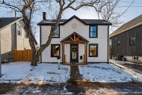 House for sale at 139 Canada St Hamilton Ontario - MLS: X5088893