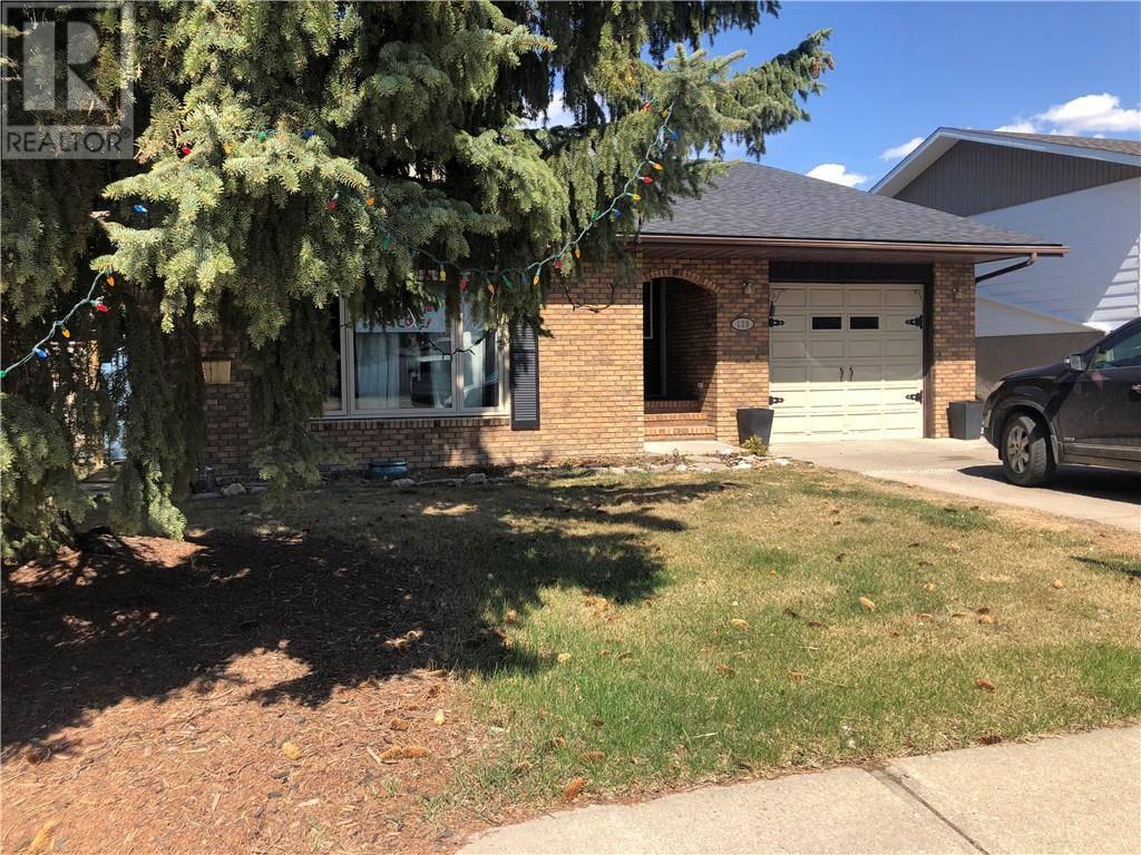 House for sale at 139 Carroll Cres Red Deer Alberta - MLS: ca0188766
