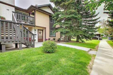 Townhouse for sale at 139 Cedar Springs Gdns SW Calgary Alberta - MLS: C4301717