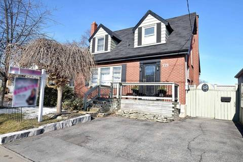 House for sale at 139 Central Park Blvd Oshawa Ontario - MLS: E4386717