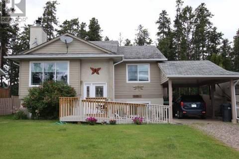 House for sale at 139 Chamberlain Cres Tumbler Ridge British Columbia - MLS: 179108