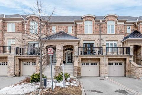 Townhouse for sale at 139 Chapman Ct Aurora Ontario - MLS: N4402922