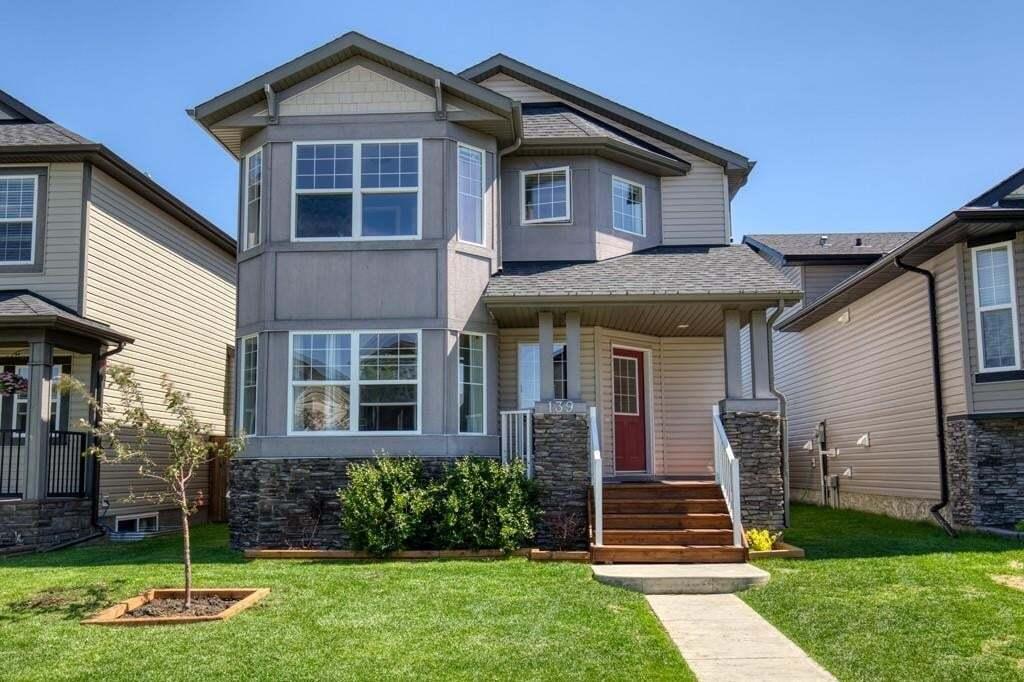 House for sale at 139 Cimarron Grove Cl Cimarron Grove, Okotoks Alberta - MLS: C4306216
