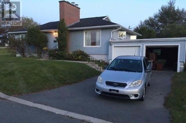 House for sale at 139 Clover Ct Saint John New Brunswick - MLS: NB049819