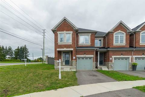 Townhouse for sale at 139 Collin Ct Richmond Hill Ontario - MLS: N4565974