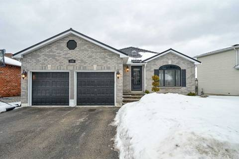 House for sale at 139 Columbia Rd Barrie Ontario - MLS: S4695879