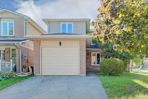 House for sale at 139 Copperwood Sq Toronto Ontario - MLS: E4907322