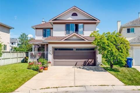 House for sale at 139 Coral Keys Green Northeast Calgary Alberta - MLS: C4237182