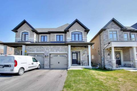 Townhouse for sale at 139 Countryman Rd East Gwillimbury Ontario - MLS: N4622387