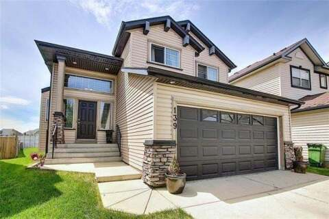 House for sale at 139 Covemeadow Cres Northeast Calgary Alberta - MLS: C4297696