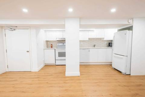 Townhouse for rent at 139 Craighurst Ave Toronto Ontario - MLS: C4636285