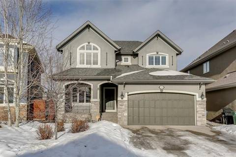 House for sale at 139 Cranarch Circ Southeast Calgary Alberta - MLS: C4282950