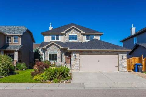 House for sale at 139 Crystal Shores Dr Okotoks Alberta - MLS: A1014783