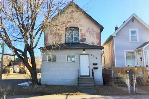 House for sale at 139 Cumming St Thunder Bay Ontario - MLS: TB190828