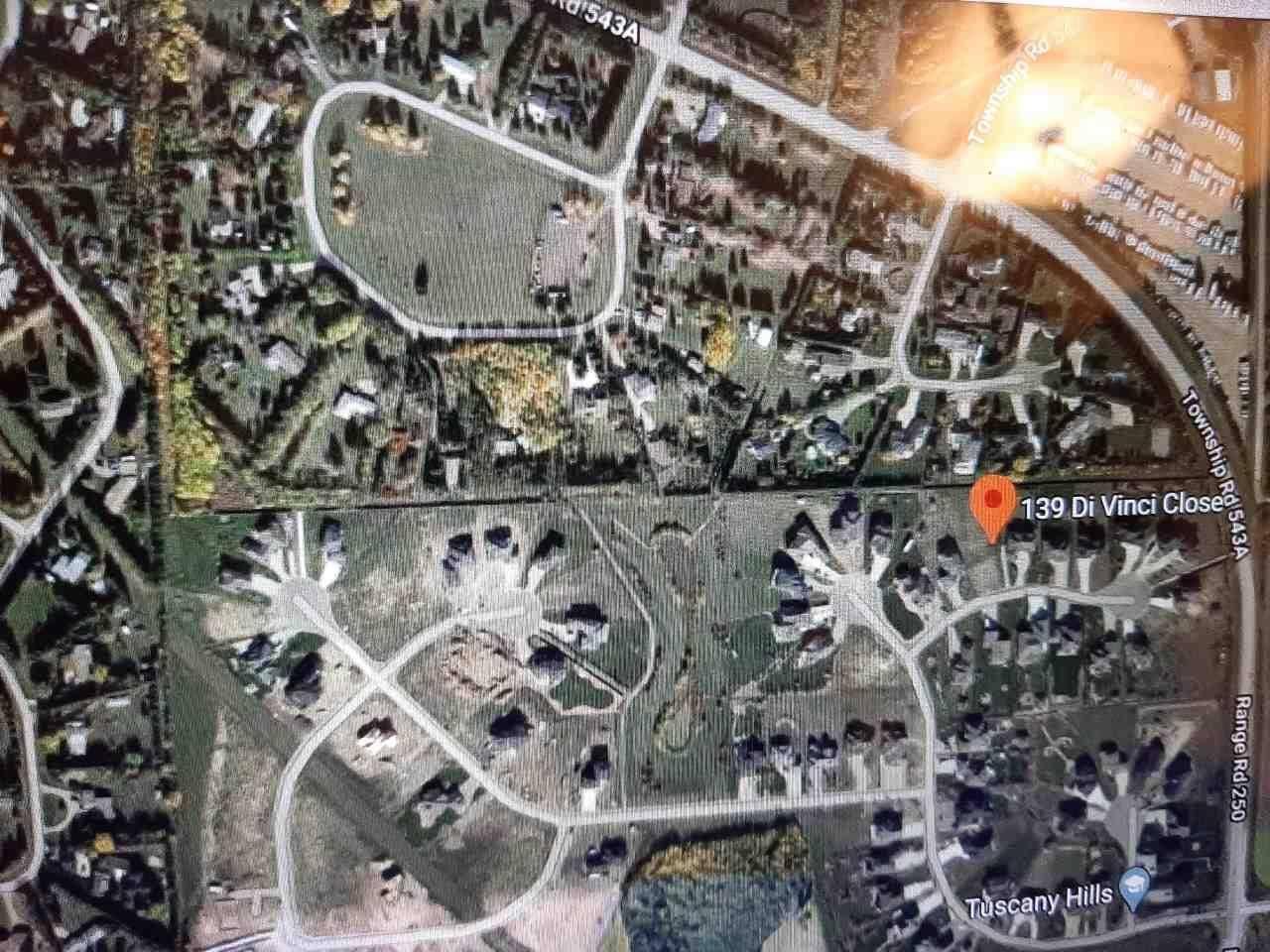 Home for sale at 139 Da Vinci Cs Nw Rural Sturgeon County Alberta - MLS: E4188393