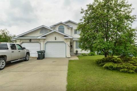 Townhouse for sale at 139 Darlington Te Nw Sherwood Park Alberta - MLS: E4162941