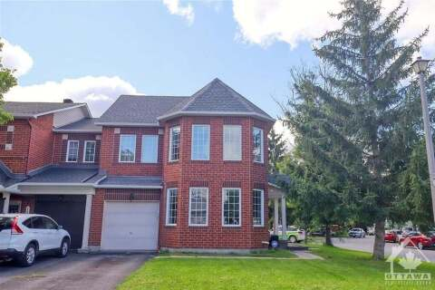 Property for rent at 139 Deerfox Dr Ottawa Ontario - MLS: 1212520