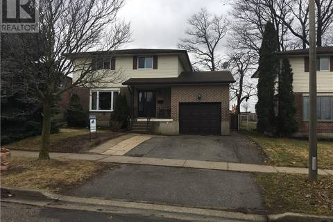House for sale at 139 Dinison Cres Kitchener Ontario - MLS: 30720267
