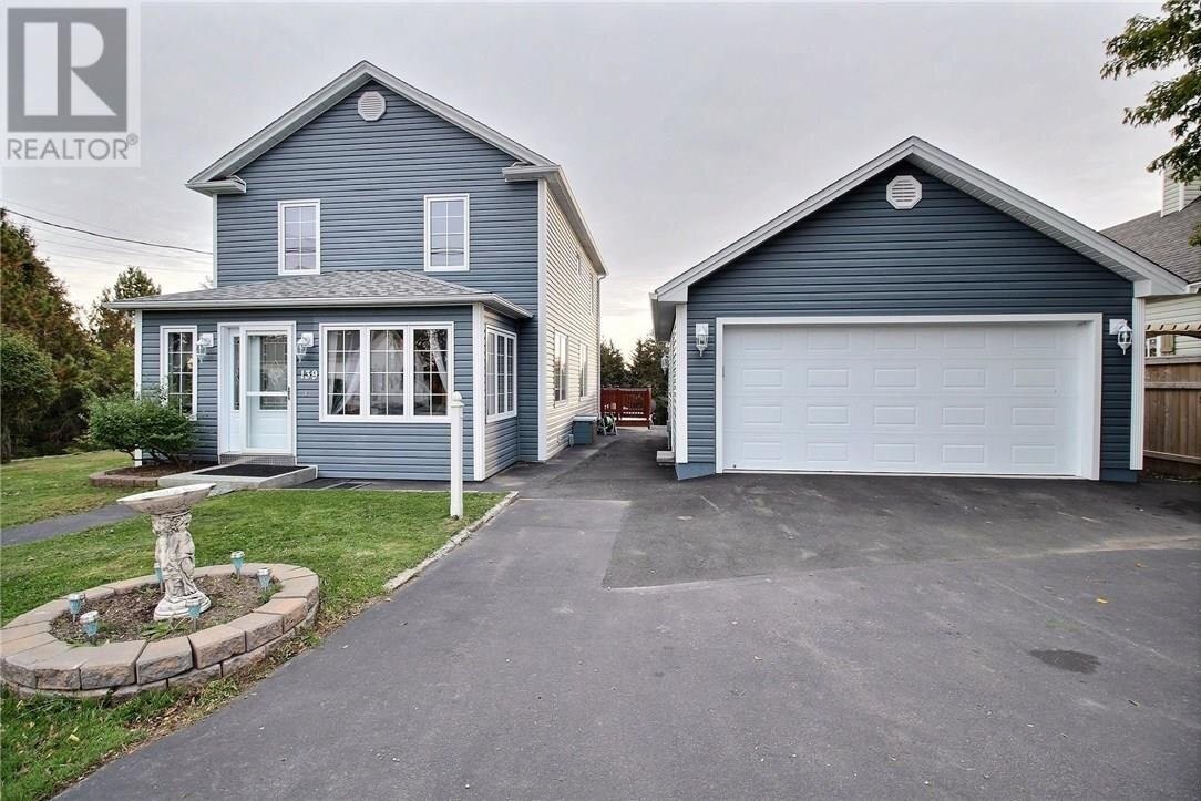 House for sale at 139 Du Couvent  Bouctouche New Brunswick - MLS: M131271