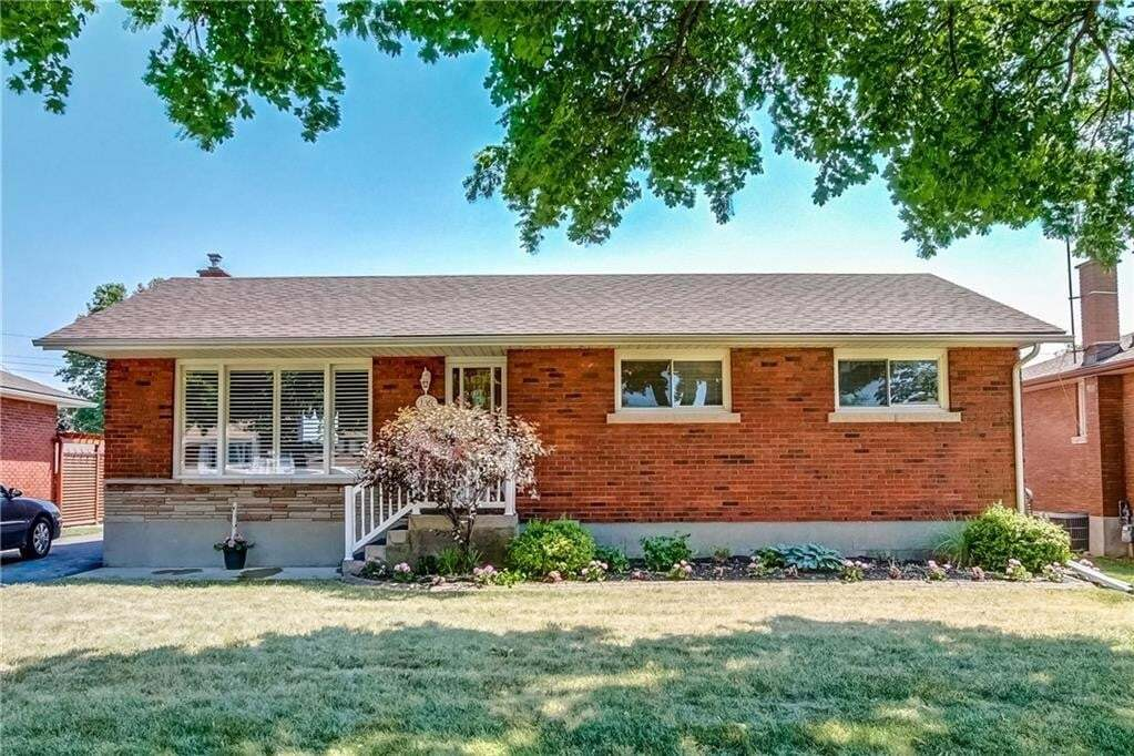 House for sale at 139 Elgin St Thorold Ontario - MLS: 30820763