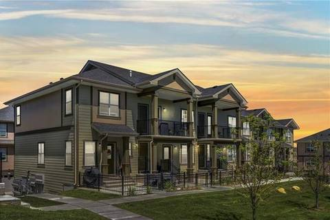 Townhouse for sale at 139 Evanscrest Garden(s) Northwest Calgary Alberta - MLS: C4288391