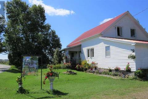 House for sale at 139 Exhibition Grounds Rd Middle Musquodoboit Nova Scotia - MLS: 201914307