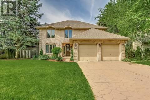 House for sale at 139 Farmington Wy London Ontario - MLS: 203645