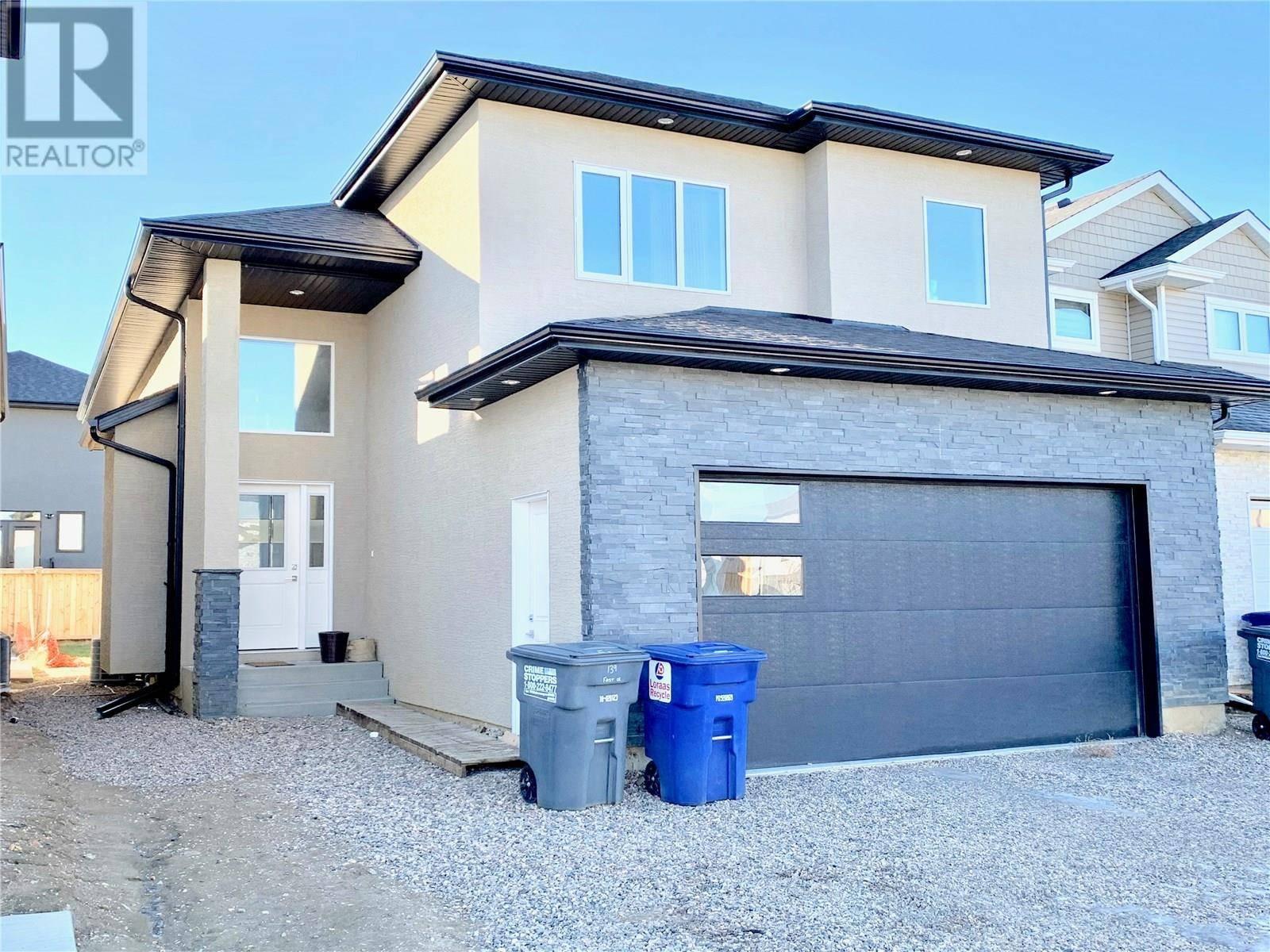 House for sale at 139 Fast Cres Saskatoon Saskatchewan - MLS: SK792895